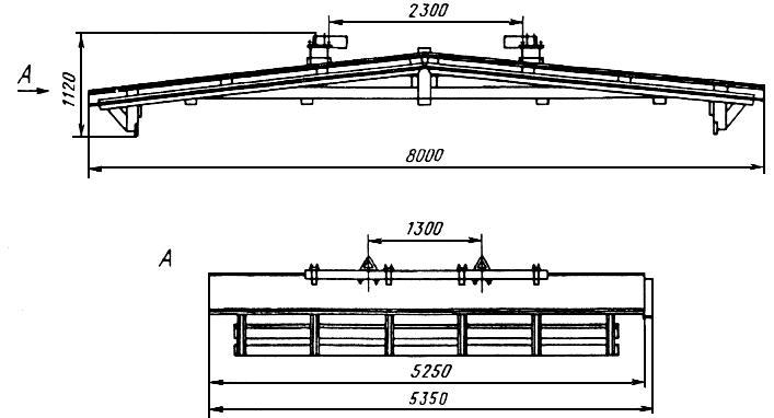 ГОСТ 3808.1-80 Пиломатериалы хвойных пород. Атмосферная сушка и хранение (с Изменением N 1)
