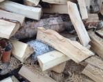 Пошла береза на дрова